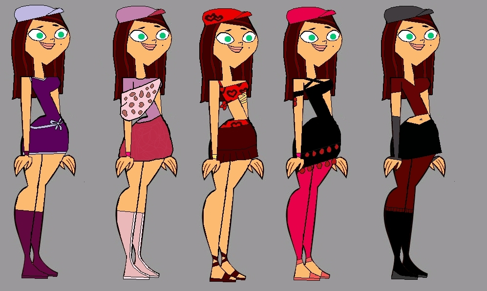 carly clothes
