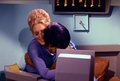 christine-uhura - spock-and-christine-chapel photo