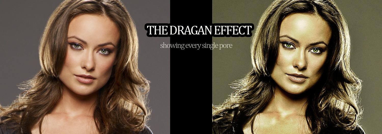 dragan effect