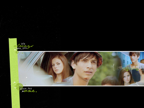 freffy - freddie-and-effy Wallpaper