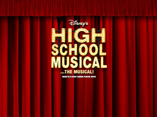 High School Musical wallpaper called high school musical