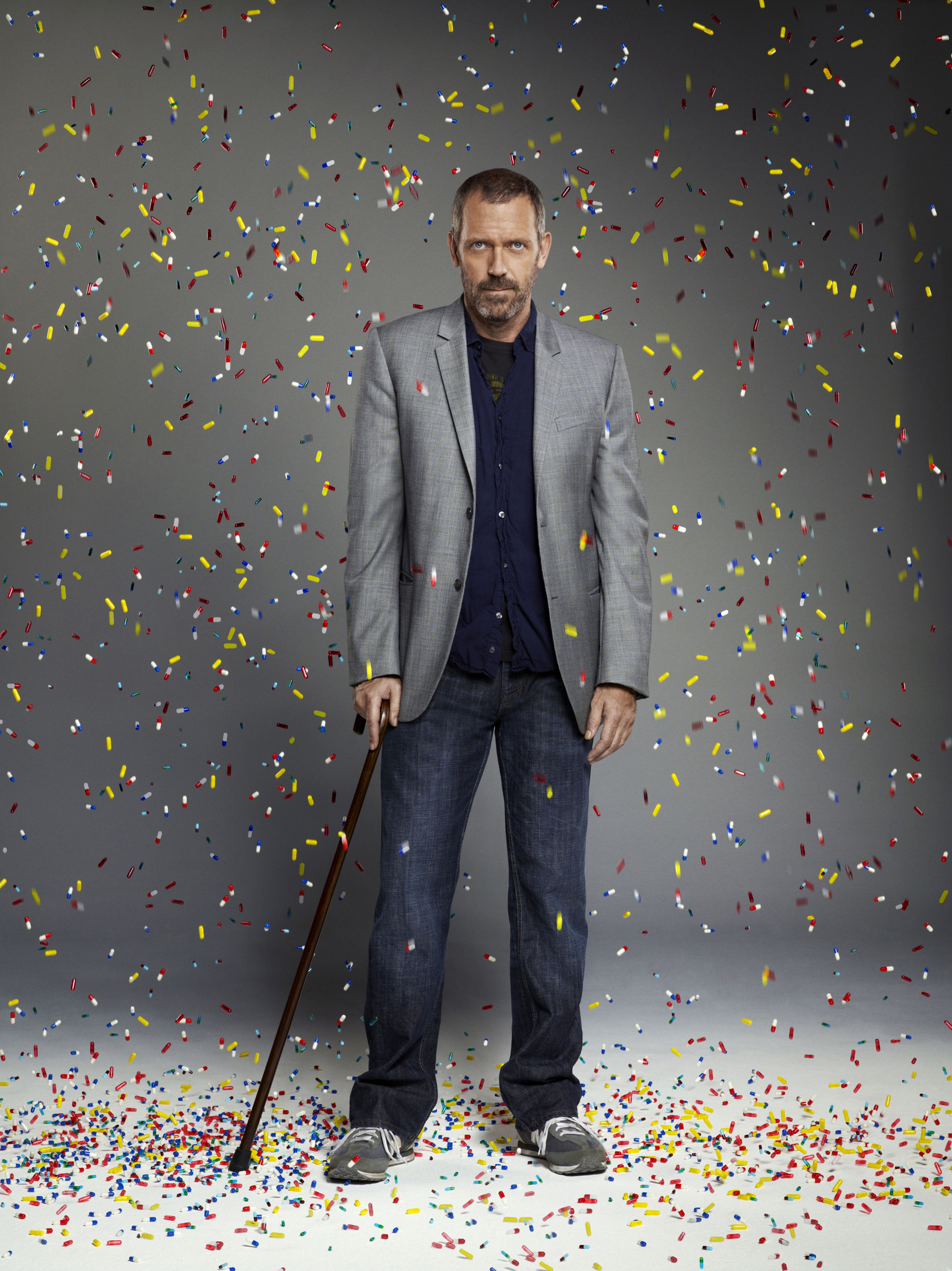 House M.D. - Season 1 House M.D is an American TV medical drama centers on Dr. Gregory House, a pain medication-dependent, unconventional, misanthropic medical genius who is the captain of a team of diagnosticians at the fictional Princeton – Plainsboro Teaching Hospital in New Jersey.