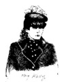 mary jane kelly - jack-the-ripper photo