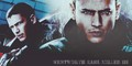 miller. - wentworth-miller fan art