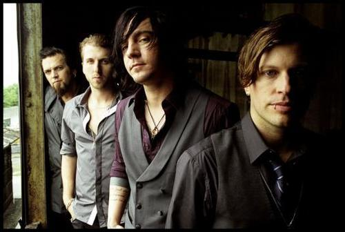 new three days grace 写真