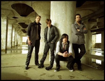 new three days grace fotografias