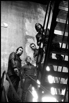 new three days grace foto-foto