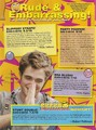 popstar scan - twilight-series photo
