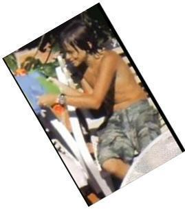 prince shirtless - prince-michael-jackson Photo