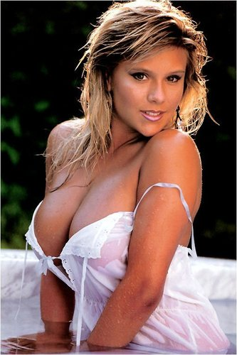 sexy sam fox - samantha-fox Photo