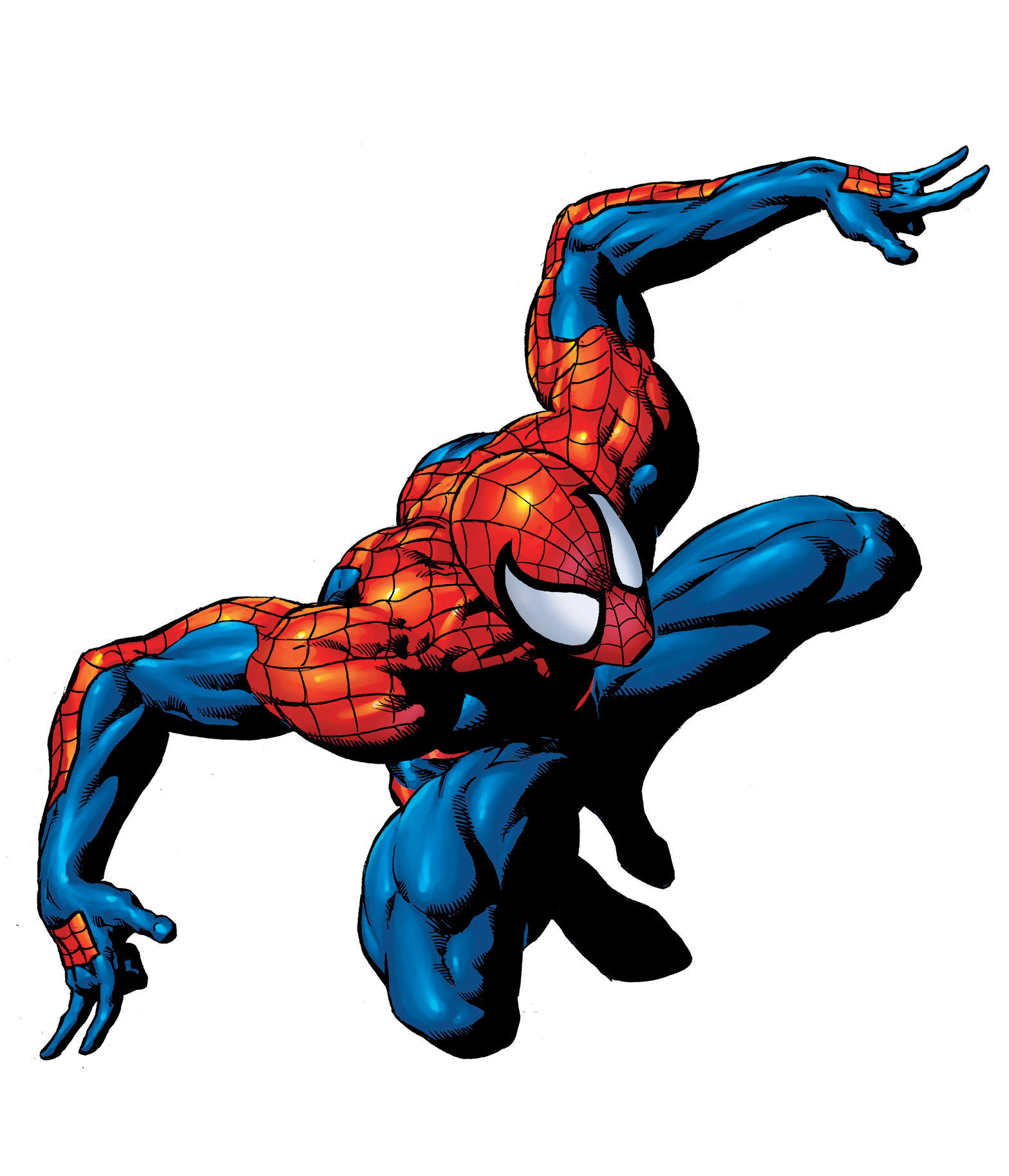 Marvel Comics spiderman