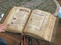 the book of shadows! - charmed photo