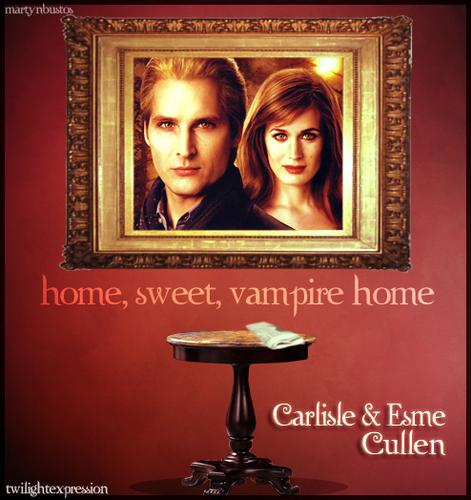 vampire hom