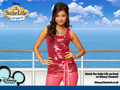yaya - suite-life-on-deck wallpaper