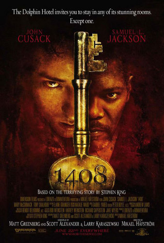 1408 Posters