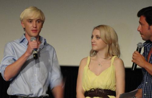 2009: 'Half Blood Prince' Athens Premiere