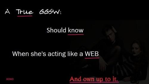 A True GGSW