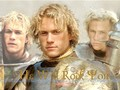 A knight's Tale - heath-ledger wallpaper