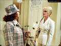 Ab Fab Wallpapers - absolutely-fabulous wallpaper