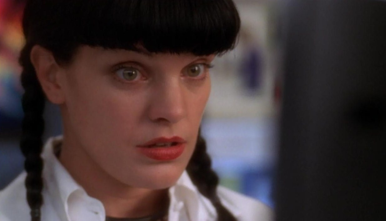 ncis girls images abby - photo #9
