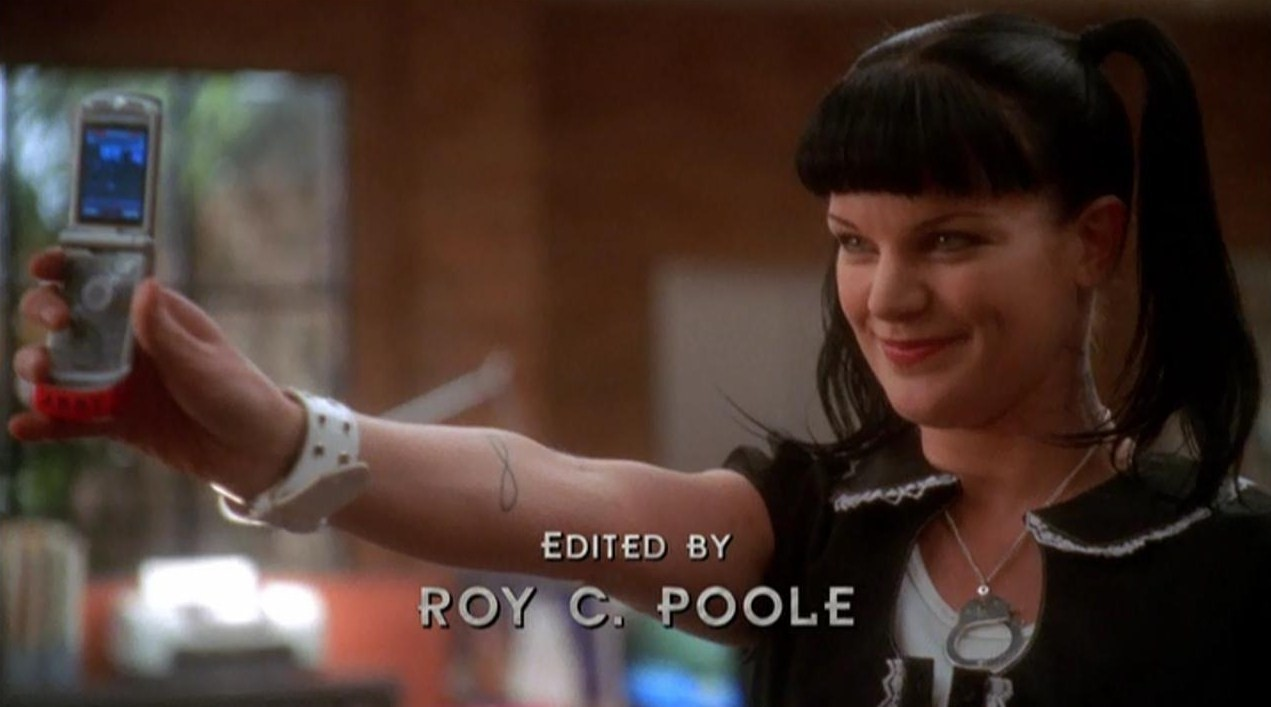 Abby From NCIS Hot
