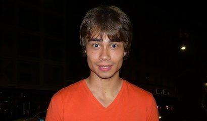 Alex Rybak