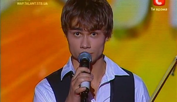 Alexander Rybak admitted that he is gay