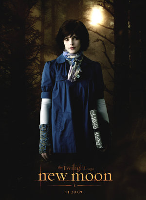 Alice Cullen - New Moon