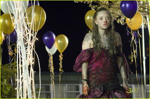 Amanda Seyfried: Jennifer's Body Promo Pics!