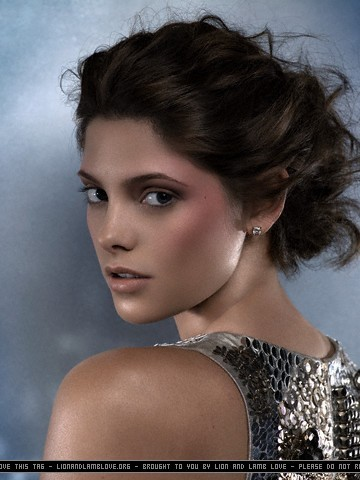 Ashley Greene