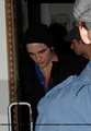 Ashley, Kellan, Robert and Peter Facinelli dinner in  Vancouver - twilight-series photo