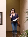 Ashley heading to an audition for a new movie (Santa Monica) - twilight-series photo