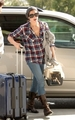Ashley leaving Vancouver-August 2