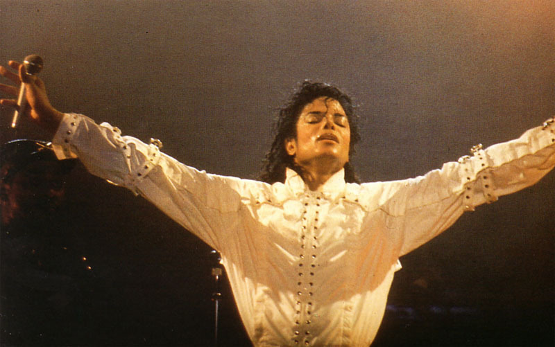 Bad Tour (Working Day And Night)
