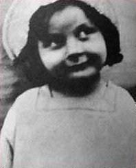 Before She Was Susan Hayward
