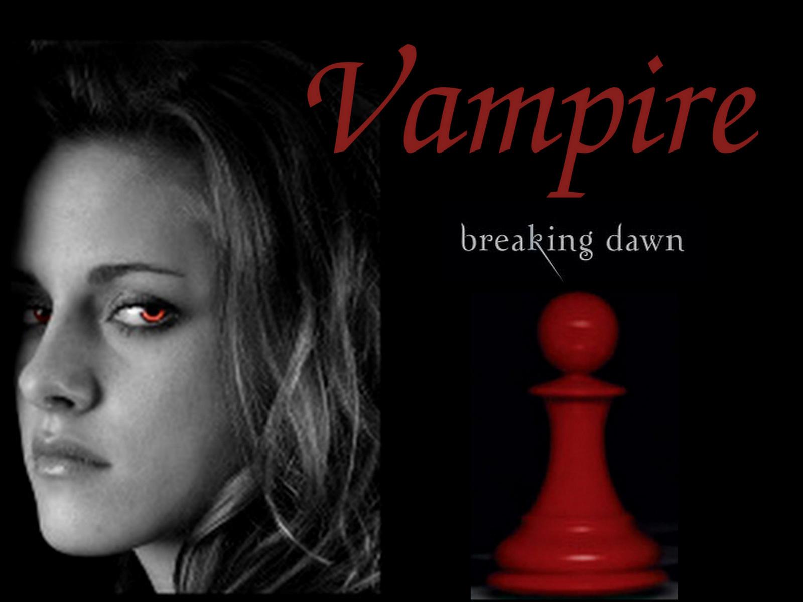 Bella Vampire Twilight Series Fan Art 7920407 Fanpop