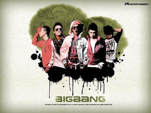 Big Bang RULEZZZ!!!