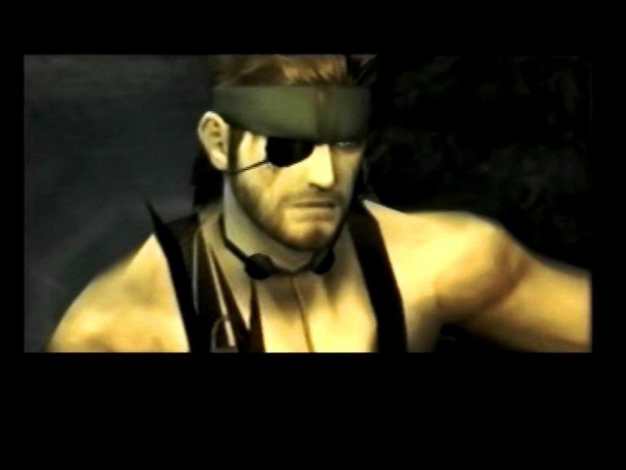 Closest I can get to Big Boss MG: Phantom Pain : GhostRecon