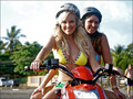 Bridget Marquardt - Bridget's Sexiest Beaches - Costa Rica