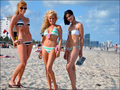 Bridget Marquardt - Bridget's Sexiest Beaches - Florida
