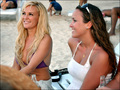 Bridget Marquardt - Bridget's Sexiest Beaches - Mexico