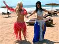 Bridget Marquardt - Bridget's Sexiest Beaches - Morocco