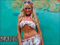 Bridget Marquardt - Bridget's Sexiest Beaches - Turks and Caicos