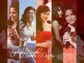 Brooke >3 - brooke-davis wallpaper