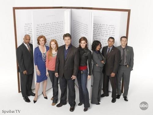 schloss - Season 2 - Promotional Foto