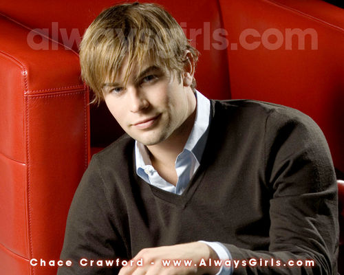 Chace Crawford - chace-crawford Wallpaper