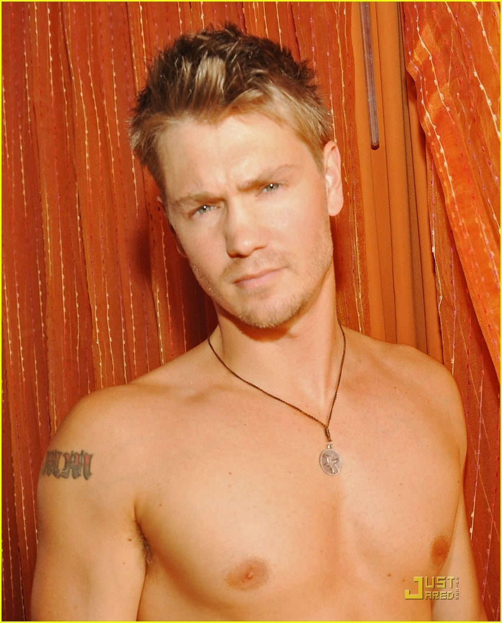 Chad Michael Murray Shirtless Beach Party one tree hill 7924168 984 1222 And here is the nude empowering pic from Harper's Bazaar: