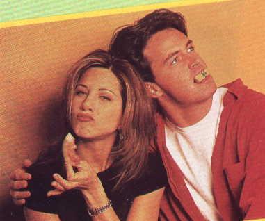 Chandler <3