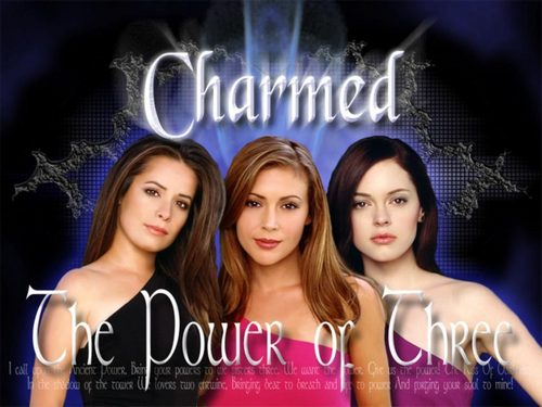 Charmed achtergrond