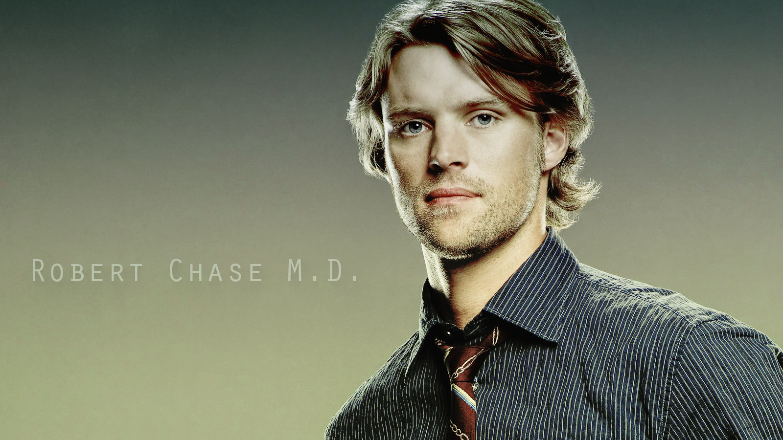 Robert Chase Net Worth